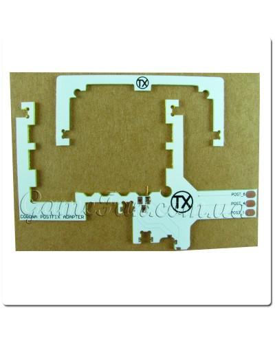 Xecuter Corona Postfix Adapter (Ver 1)
