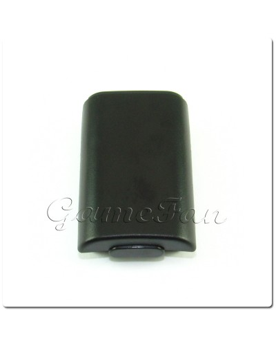 Крышка батарейного отсека беспроводного джойстика Xbox 360
