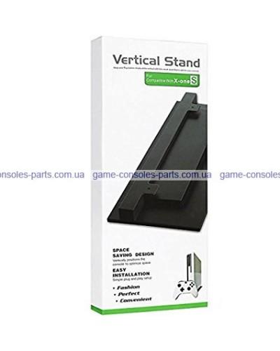 Вертикальная подставка Xbox One S / Xbox One slim