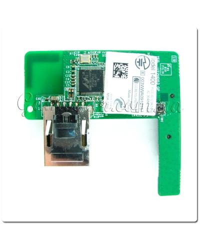 Xbox 360 Slim Wireless Wi FI