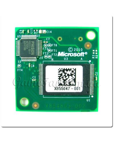 Xbox 360 Slim 4GB плата памяти (внутренняя)