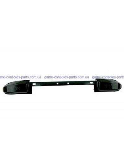 LB RB кнопки бампер для джойстика Xbox 360 (Black)