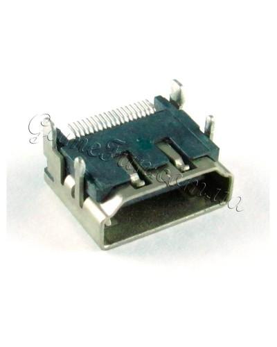 XBOX360 Slim HDMI разъём (ORIGINAL)