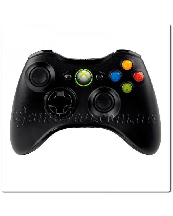 Беспроводной джойстик Xbox 360 (Original)