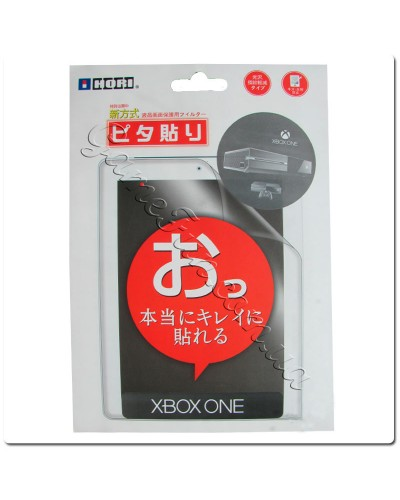 Защитная пленка корпуса Xbox One Premium Hori