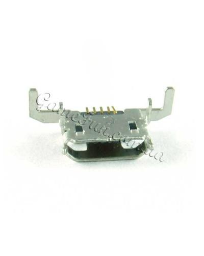 Xbox One разъем micro USB (порт) беспроводного джойстика (Original)
